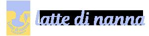 Latte di Nanna Logo